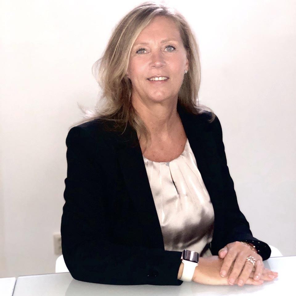 Sandra van de Pol
